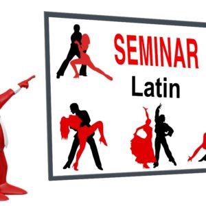 17-18 ноября 2017 Семинар по латиноамериканской программе