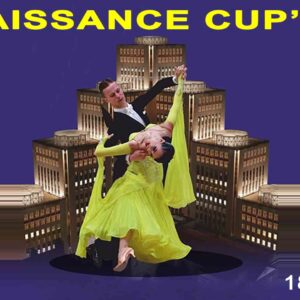 "18 ноября 2018 г. VIII International Dance Festival ""RENAISSANCE CUP' 2018"""
